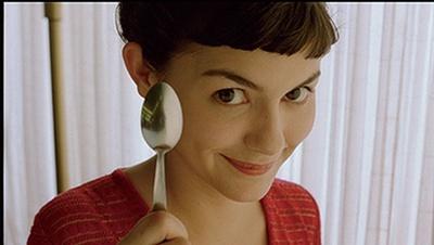 11月22日(日)に上映される仏映画「アメリ」では、あのクレームブリュレを食べながら観賞も!