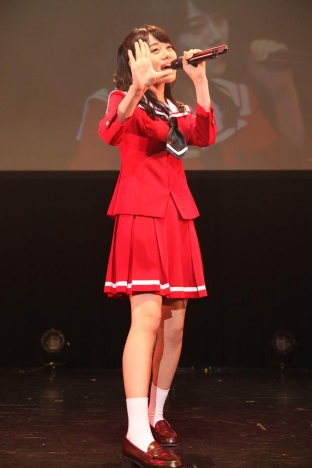 舞台直前の「レーカン!」ライブイベントをレポート