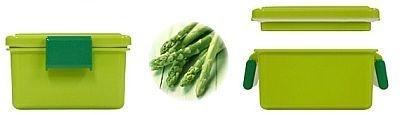 【キュートな弁当箱画像】 野菜みたい!北海道シリーズSサイズ(840円、容量220ml)