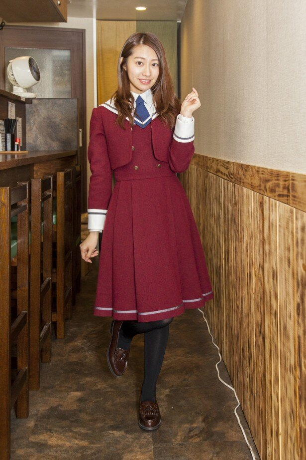 乃木坂メンバーでは橋本奈々未さんや生駒里奈さんらとラーメン店に行くことも