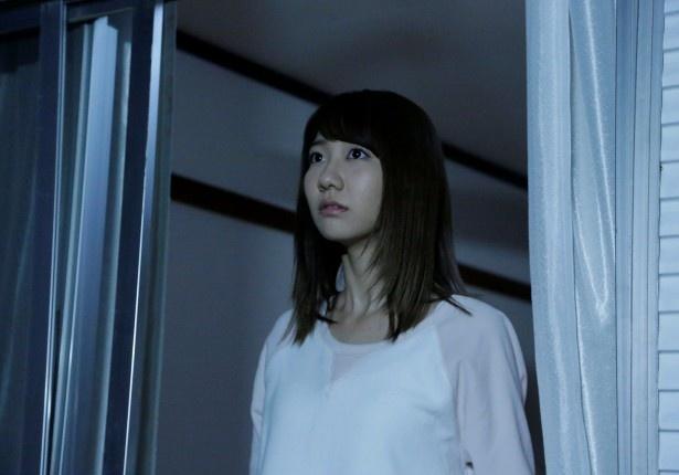 11月18日(水)放送の「AKBホラーナイト アドレナリンの夜」で主演するAKB48/NGT48・柏木由紀