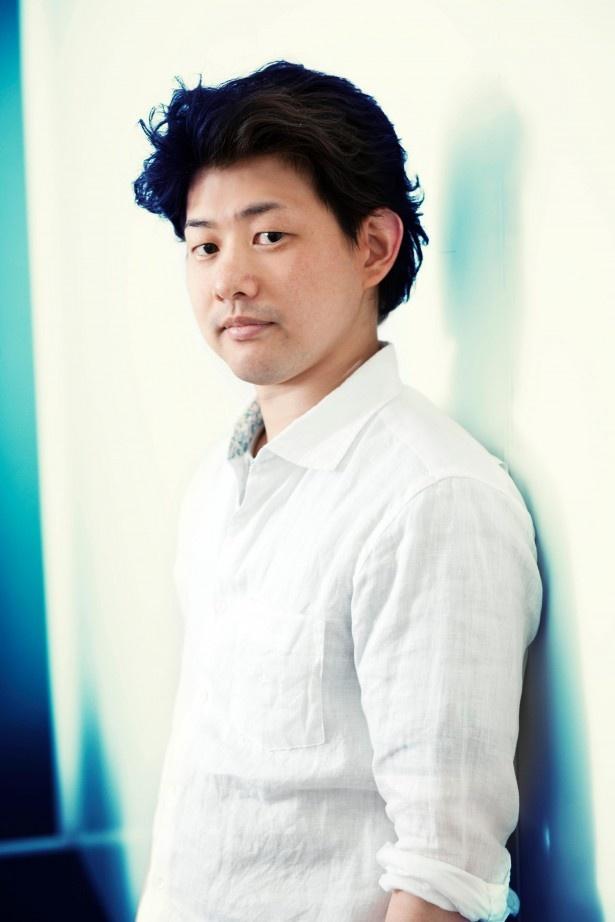 「視覚探偵 日暮旅人」原作者の山口幸三郎氏