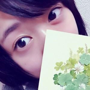 i☆Risゆうき、20歳の誕生日の思い出は母の手紙