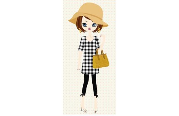 【アバター最新ファッションチェック】好きなスタイルはどれ?