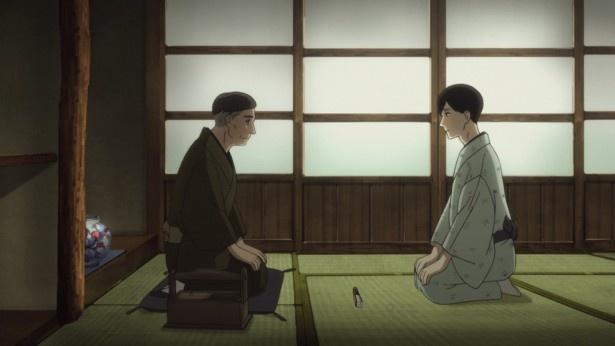 「昭和元禄落語心中」主題歌情報&キービジュアル解禁