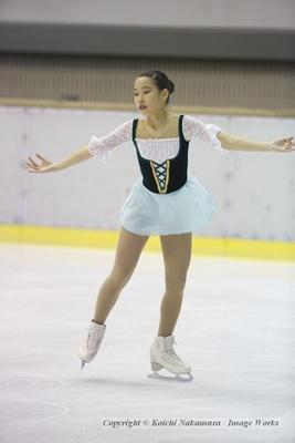 三原舞依は、全日本ジュニアではどこまで激しく踊ってアピールできるか
