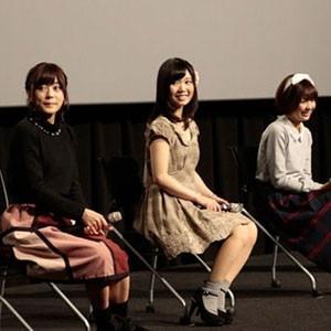 「ナナシス」上映イベントで披露されたライブ舞台裏