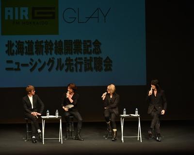 【写真を見る】新作「G4・IV」に収録された楽曲の制作秘話も披露