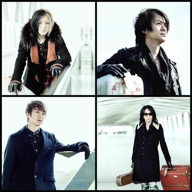 ニューシングル「G4・IV」は2016年1月27日(水)にリリース