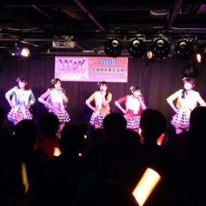 i☆Risみゆたんは生誕祭で逆サプライズを計画中?