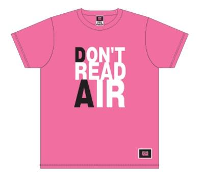 空気を読むな! ※記者イチオシのTシャツです