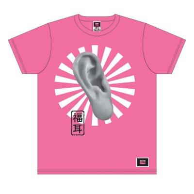 日本語が書いてあるレアTシャツも