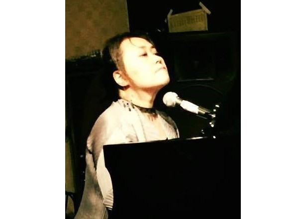 永野護がFFの作曲者・植松伸夫とトークショーを開催