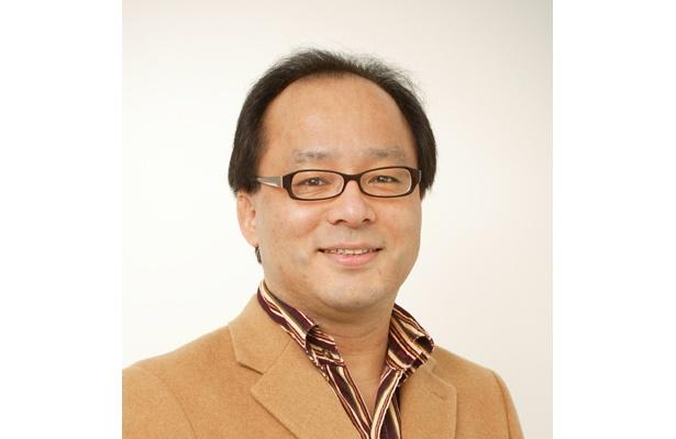 推薦はこの人!「日本一ラーメンを食べ歩いた男」として有名な大崎裕史さん