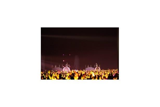 笑顔と感動の「シンデレラ」3rdライブ2日目
