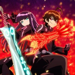 「双星の陰陽師」が2016年テレビアニメ化決定!