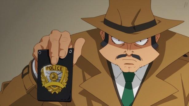 アニメ「ハッカドール」第10話の先行カットが到着!