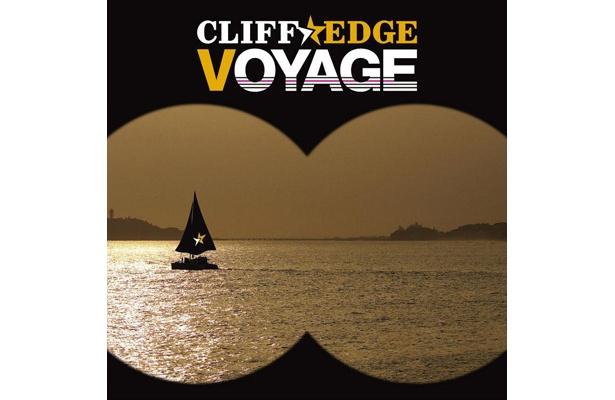 ミニアルバム「VOYAGE」の通常盤ジャケット