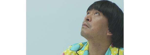 今作も『大日本人』と同じく、松本人志企画・監督・主演