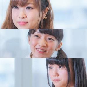 ナナシス・Le☆S☆Caの3人にインタビュー[物語編]