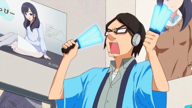 アニメ「ハッカドール」第11話の先行カットが到着!