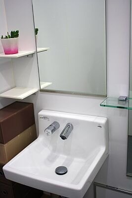 洗面所もキレイに使いたいよね