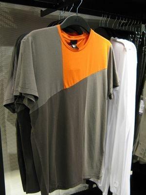 メンズ Tシャツ 3990円