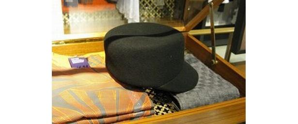 メンズ ウール帽子 1690円