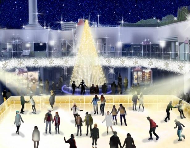 冬の堺市に欠かせないコミュニティスポット