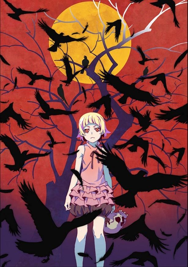 「傷物語」第2部〈熱血篇〉2016年夏に公開決定!