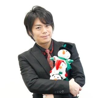 浪川大輔、ひとりっきりのクリスマスイブ!?