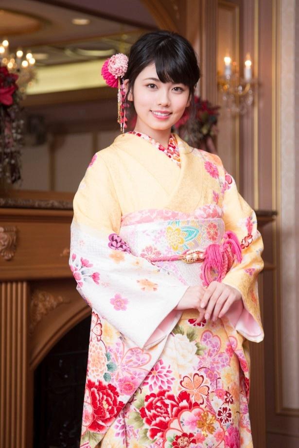 '15年は「セカンド・ラブ」(テレビ朝日系)など、さまざまなドラマに出演した小芝風花