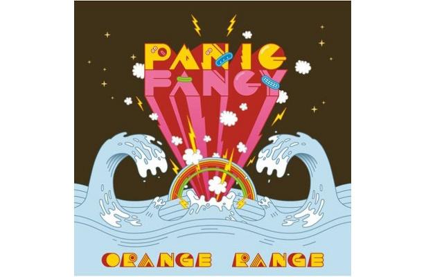 PANIC FANCY(通常盤)