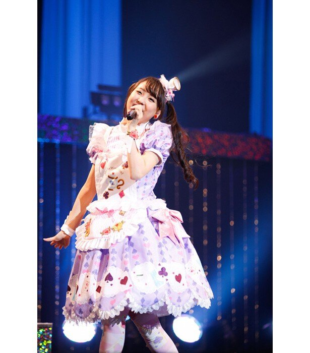 AIKATSU☆STARS!アイドル活動の第一歩!