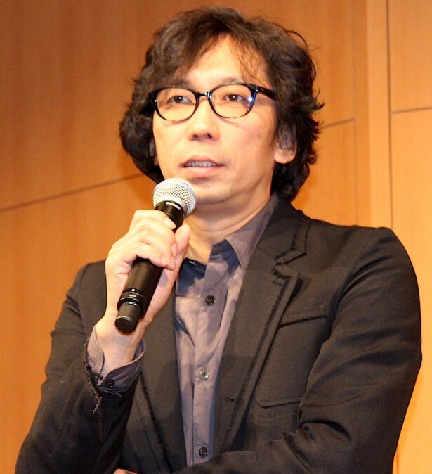 加藤シゲアキが行定勲監督と青学でトーク!