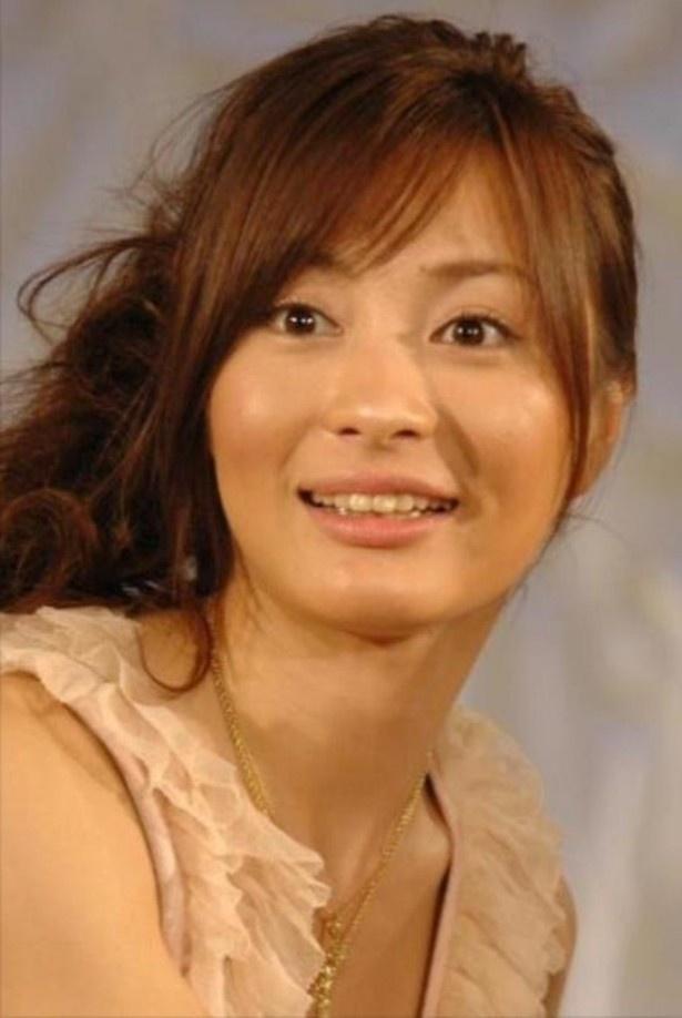 新山千春が「好きになった人13―」(日本テレビ系)でお見合い企画に参加