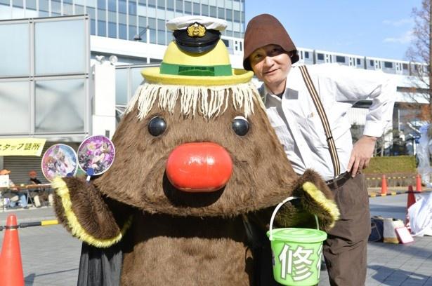 コミケ最終日にコスプレ広場で見つけたコスプレ20選!