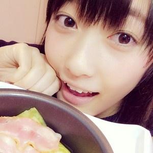 i☆Risみゆたんの2016年の目標は…お寿司!