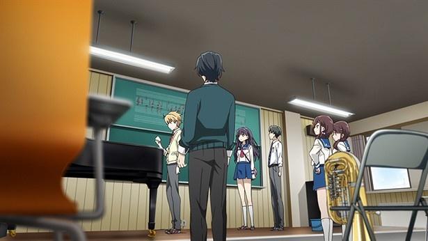 ハルチカ上映イベントに斉藤壮馬&ブリドカット登場!