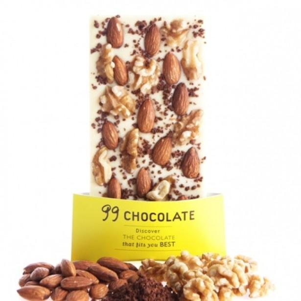 オンライン限定の「99CHOCOLATE」チョコが買える!