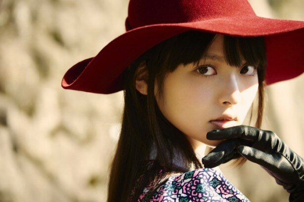上坂すみれ新アルバム「20世紀の逆襲」インタビュー