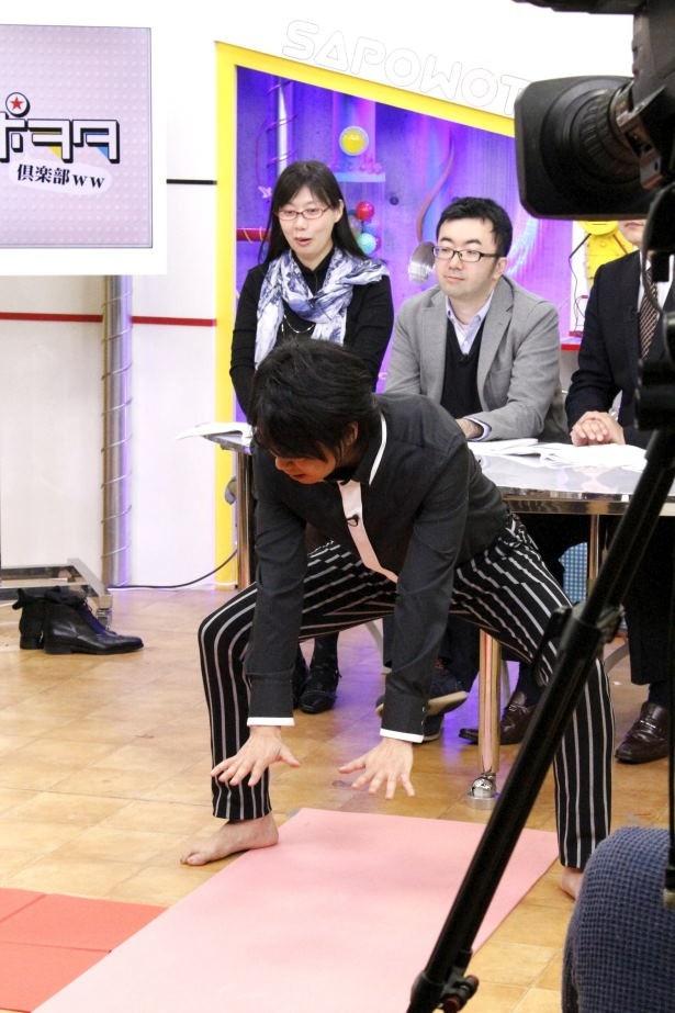 年明け早々、浪川大輔がキャスター降格!?