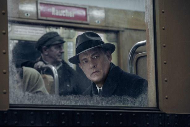 スティーヴン・スピルバーグ監督作『ブリッジ・オブ・スパイ』