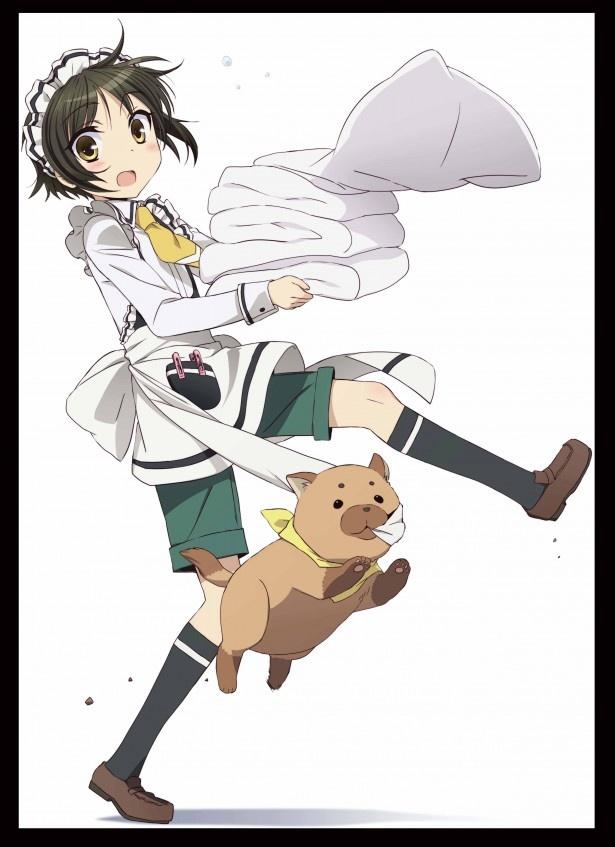 多くの受賞を誇る「坂本ですが?」がアニメ化決定!