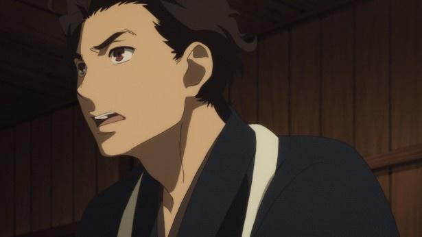 アニメ「昭和元禄落語心中」第三話先行カットが到着!