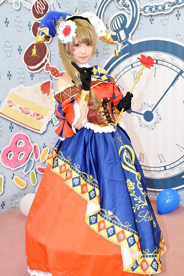 第16回「acosta!」で発見!美人コスプレイヤー20選