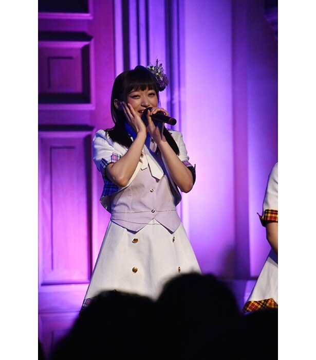 i☆Ris、絆の新曲「Goin'on」を初披露!