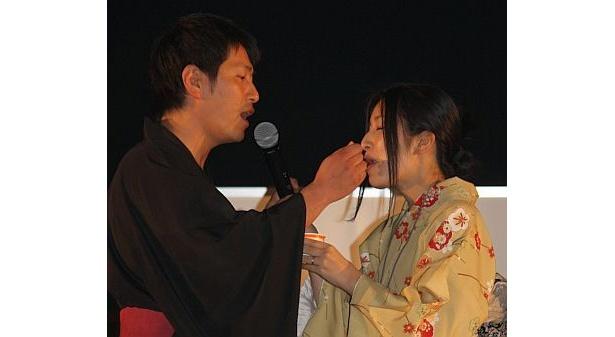 関西出身の彼がノリノリだったカップル