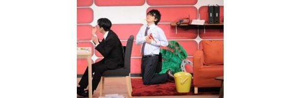 鈴村、櫻井ら声優出演「AD-LIVE」東京公演レポ