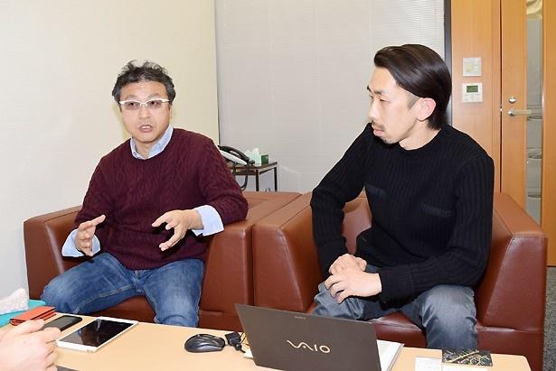話題の「冴えカノ」等身大フィギュア開発陣に独占インタビュー